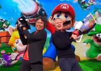 E3 2017:育碧發佈12款新作 宮本茂亮相