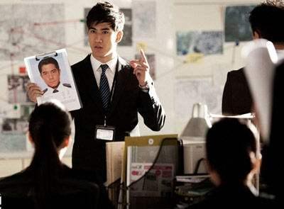 為什麼涉及到廉政公署的香港電影都拍不好