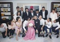 楊子珊大婚一襲粉色禮服簡直美爆!可網友為啥說她是二婚?