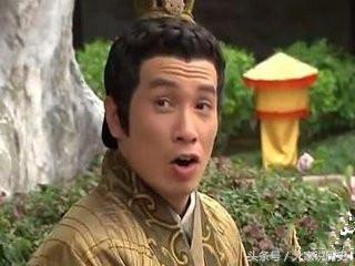 李忱:裝瘋賣傻才被太監扶上皇位,反手就給太監一個嘴巴,朕可是堪比唐太宗的明君