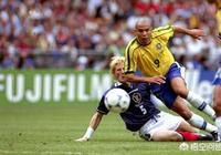 你覺得98世界盃法國和巴西的決賽到底是不是假球,為什麼?