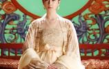 劉曉曄,《三生三世》夜華的母妃樂胥,端莊秀麗,穿搭氣質優雅