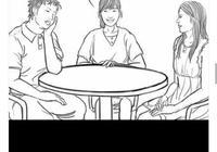 """漫畫:生活處處有""""槓精"""",教你一秒槓回去"""