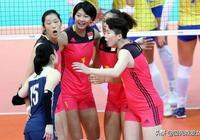 可惜!中國女排扣高3.27米高妹面臨邊緣化,瑞士賽世聯賽無球可打