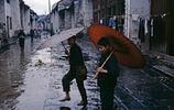 外國人拍攝的80年代中國:圖5你一定做過,圖7讓人流口水