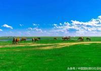 美哭了!內蒙古旅遊這幾個地方不去一定會後悔!