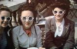 老照片:三十四年代的巴黎女郎  讓你見識下什麼叫時尚