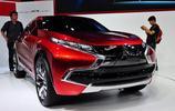 汽車圖集:三菱XR-PHEV