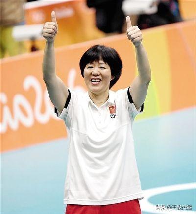 女排:天津女排歐洲拉練連勝,想到了李盈瑩,朱婷,郎和國家女排