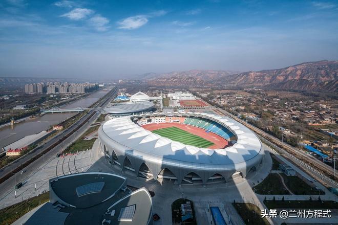 甘肅的兩大奧體中心 除了蘭州外還有一個在哪座城市你知道嗎?