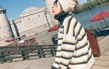 潮流搭配|時髦單品,秋季的穿搭,小心機拯救了你的時尚