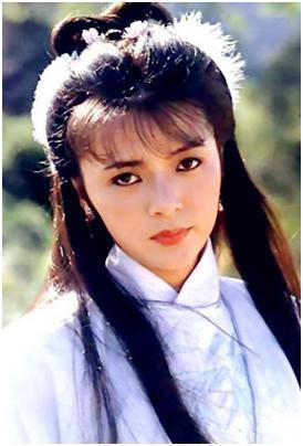 朱茵的靈氣,林依晨的俏麗,只有這版黃蓉遭人嫌棄