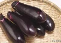 可以生吃涼拌熱炒亂燉醃漬晒乾的茄子,竟藏著這麼多小祕密!