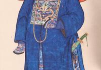 和珅死後兒子豐紳殷德為何沒被殺?
