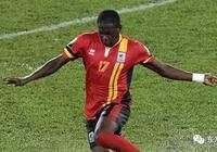 非洲杯:烏干達惡戰埃及
