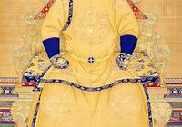 大清第3位皇帝-順治