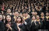 又是一年畢業季 這所大學的畢業典禮被稱為中國最隆重的畢業典