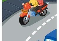 全面啟動兩輪車交通違法整治 巴南區交巡警支隊將對7個路段、4條幹道重點整治
