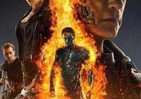 終結者6已正式定名為《終結者:黑暗命運》