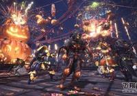 怪物獵人世界星辰祭豐收之宴活動玩法攻略
