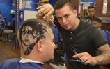 不要叫我理髮師,請叫我——愛德華剪刀手
