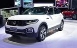 """大眾新車""""小途觀L""""4月上市,12萬起售配1.4T發動機"""