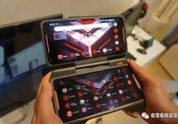 都是遊戲手機,黑鯊2、紅魔Mars和華碩ROG Phone,你會選誰?