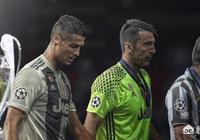 尤文C羅有進球巴薩梅西也有進球,為什麼最後被淘汰的會是尤文了?