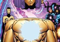 DC漫畫設定是不是誇張過頭了?
