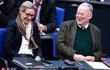 """德聯邦議院通過英國""""脫歐""""法案 默克爾:脫歐協議不容重新談判"""