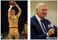 NBA logo君,傑裡韋斯特,為什麼離開勇士隊,去了快船隊?