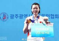 國羽女單全年僅奪8冠李雪芮一人就貢獻半數,重傷歸來她仍是救世主