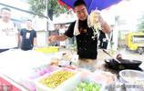 一邊是北京城裡年薪30萬,一邊是擺攤賣炒飯,您會做出什麼樣選擇