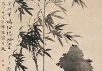 欣賞】81幅著名中國書畫賞析,經典!