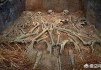 為朱元璋陪葬的女人的死法有多慘?