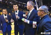 解說應大致公立,對騰訊體育直播最後一場NBA決賽的兩位解說,大家有什麼想說的?