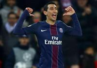 法國杯半決賽,大巴黎又抽到強敵摩納哥