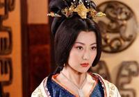 48歲嫁過5次的蕭後,李世民為什麼會選她為妃?