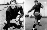 五位美國總統年輕時候的照片,如果沒有提示我只認得出奧巴馬