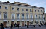 精品旅行遊記 俄羅斯聖彼得堡米哈伊劇院遊玩 裝飾古典華貴的劇場
