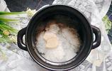 補血禦寒粥——砂鍋豬肝肉末粥