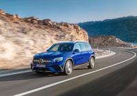 最便宜的的七座奔馳SUV,內飾堪比G級,硬派外觀,或售30萬左右