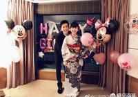 江宏傑和福原愛是如何走向婚姻的?