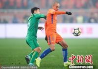 """球迷眼中的足球江湖:25年聯賽留下幾個""""京魯""""?"""