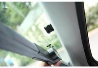 """""""磁性簾""""來了,車窗膜要落伍了!50°高溫舒爽如冰,車車適用"""