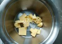 即使沒有吉士粉,也可以做出美味的奶黃包!