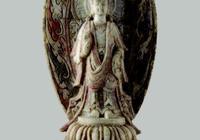 東魏天平四年 537年 智徽造觀音像
