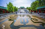隨著《國家寶藏》走進濟源陽臺宮,這裡有李白唯一存世的書法真跡