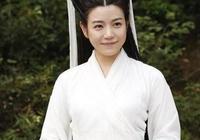 陳妍希挑戰朱茵經典角色,身材圓潤遭群嘲,網友:變紫薯包了?