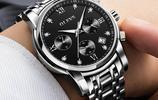 華為手錶完蛋了!中國腕錶強勢出擊,比瑞士更檔次,人人都買得起